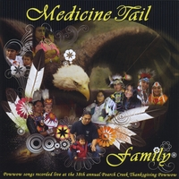 Medicine Tail | Family