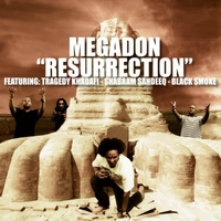 Megadon | Resurrection