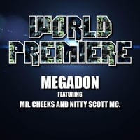 Megadon | World Premiere