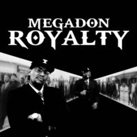 Megadon | Royalty