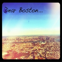 Megan Conner | Dear Boston