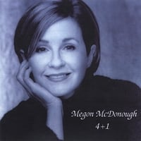 Megon MCDonough | 4+1 Music Inspired by The Four Agreements by Don Miguel Ruiz