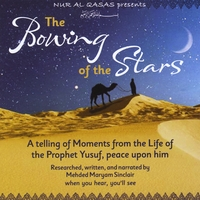 Mehded Maryam Sinclair | The Bowing of the Stars