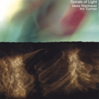 Meira Warshauer & Ani Tuzman | Spirals of Light