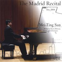 Mei-Ting Sun | The Madrid Recital