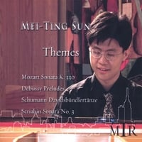 Mei-Ting Sun | Mannes 2005: Themes