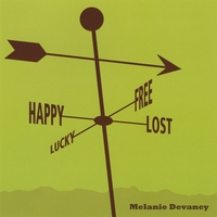 Melanie Devaney | Happy Lucky Lost & Free