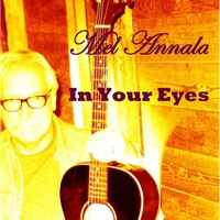 Mel Annala | In Your Eyes