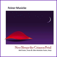 Mel Foster & Ellen Foster | Now Sleeps the Crimson Petal