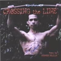 Stephen Melillo | Music from CROSSING the LINE