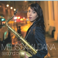 Melissa Aldana | Second Cycle