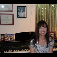 Melissa Black | Your Heart Is a Muscle (Solo Piano Karaoke) [in the Style of Carly Rae Jepsen]