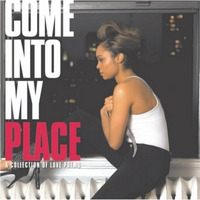 Melissa Emily Mitchell | Come Into My Place: A Collection of Love Poems - The Album
