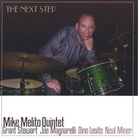 Mike Melito | The Next Step