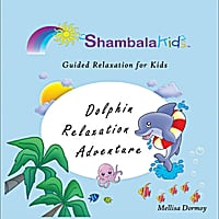 Mellisa Dormoy | Dolphin Relaxation Adventure for Kids!