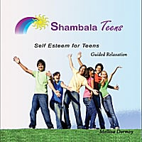 Mellisa Dormoy | Self-Esteem for Teens Guided Relaxation