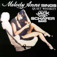 Melody Anne & Jack Jive Schafer Band | Quiet Whiskey
