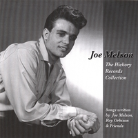 Joe Melson | The Hickory Records Collection