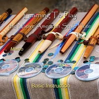 Memo | Learning to Play the Native American Style Flute