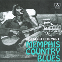 Various Artists | Memphis Country Blues