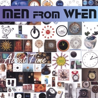 Men From When | About Time