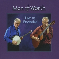 Men of Worth | Live in Encinitas