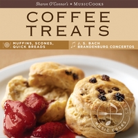 Boston Baroque | Coffee Treats