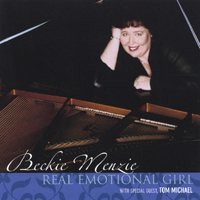Beckie Menzie | Real Emotional Girl