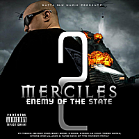 Merciles | Enemy of the State 2