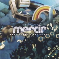Mercir | Windchimes and Landmines