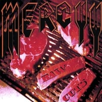 MERCYY | RAW CUTS