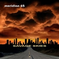 Meridian 65 | Savage Skies
