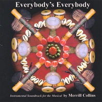 Merrill Collins | Everybody's Everybody