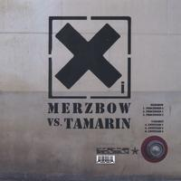 Merzbow vs. Tamarin | Merzbow vs. Tamarin