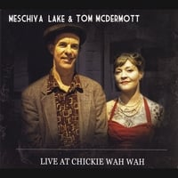 Meschiya Lake | Live At Chickie Wah Wah