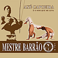 Mestre Barrão | Volume 7