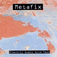 Metafix | Electric Audio Acid Test