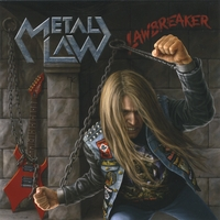Metal Law | Lawbreaker