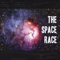 Me, Three | The Space Race