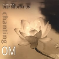 Music for Deep Meditation | Chanting Om