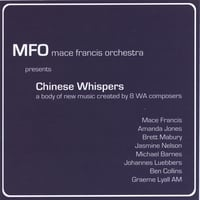 Mace Francis Orchestra | Chinese Whispers
