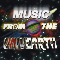 Nicky Cats | Music From the Univearth