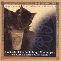 Marc Gunn & The Dubliners' Tabby Cats | Irish Drinking Songs: The Cat Lover's Companion