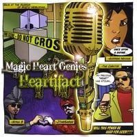 Magic Heart Genies | Heartifact