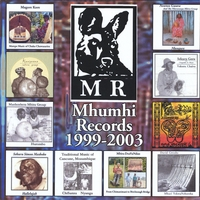 Various Artists | Mhumhi Records 1999-2003