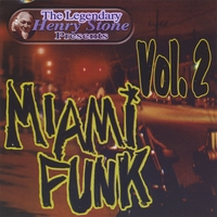 Various | Miami Funk Vol. 2