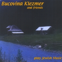 Various Artists | Bucovina Klezmer And Friends