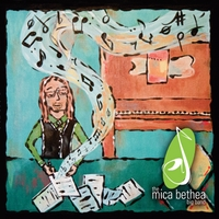 Mica Bethea Big Band | Mica Bethea Big Band