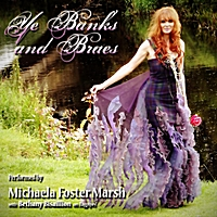 MICHAELA FOSTER MARSH: Seriously Red