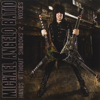 Michael Angelo Batio | Hands Without Shadows 2 - Voices